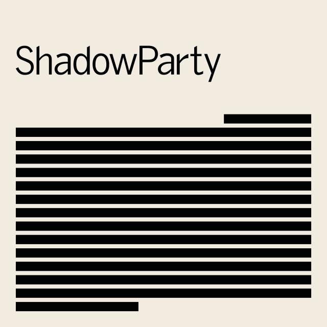 ShadowParty DIGITIAL album ART